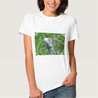 Peek-a-boo Iguana Shirt