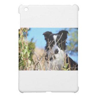 Peek a boo cover for the iPad mini