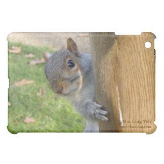 Peek-a-Boo! iPad Mini Covers