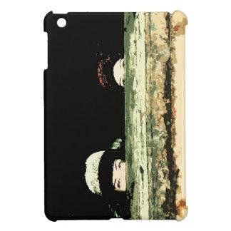 Peek-a-boo! iPad Mini Cover