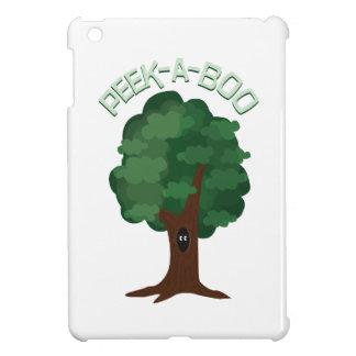 Peek A Boo iPad Mini Cover