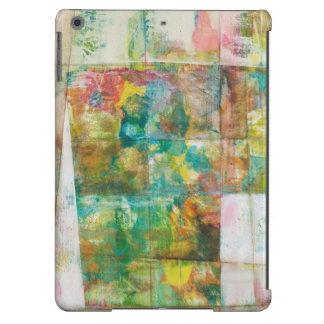 Peek a boo IV iPad Air Covers