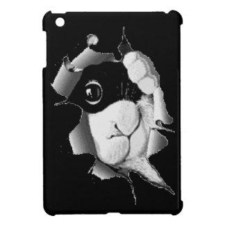 Peek A Boo Kitty Case For The iPad Mini