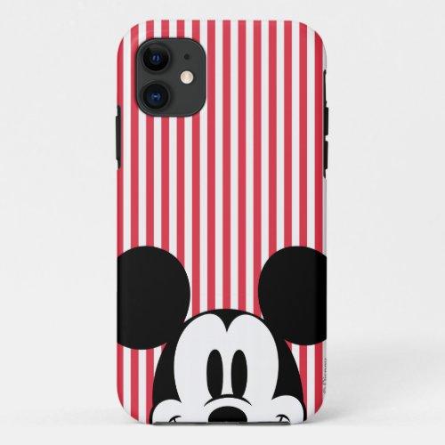 Peek-a-Boo Mickey Mouse Phone Case