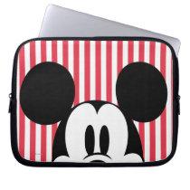 Peek-a-Boo Mickey Mouse Laptop Sleeve