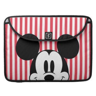 Peek-a-Boo Mickey Mouse MacBook Pro Sleeve