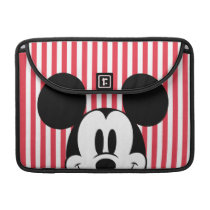Peek-a-Boo Mickey Mouse Sleeve For MacBook Pro
