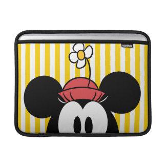 Peek-a-Boo Minnie Mouse MacBook Air Sleeve