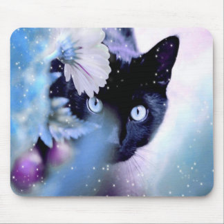 Peek A Boo Mouse Pad