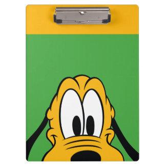 Peek-a-Boo Pluto Clipboards