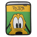 Peek-a-Boo Pluto Sleeves For iPads