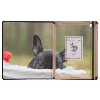 Peek-A-Boo Puppy iPad Covers