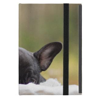 Peek-A-Boo Puppy Case For iPad Mini
