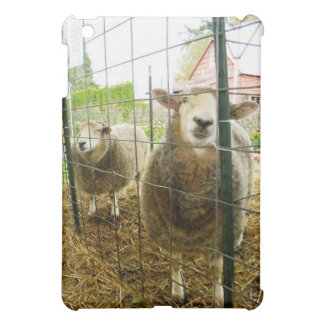Peek a Boo Sheep Cover For The iPad Mini
