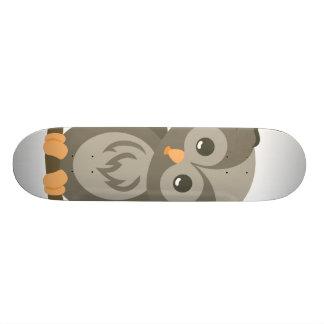 Peek-a-boo Skate Decks