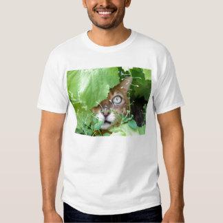 Peek a Boo Tee Shirt