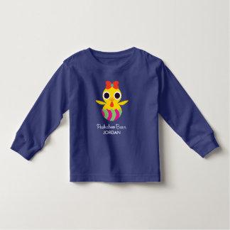 Peekaboo Barn Easter   Bayla the Chick T Shirt