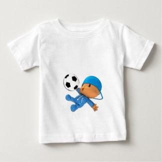 Peekaboo football shirts
