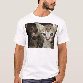 Peekaboo Kittens T-Shirt