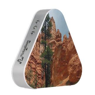 Peekaboo Loop to Bryce Point  Bryce Canyon Nationa Bluetooth Speaker