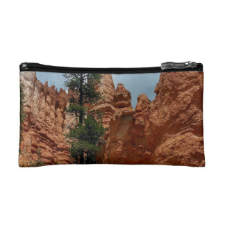Peekaboo Loop to Bryce Point  Bryce Canyon Nationa Cosmetic Bag