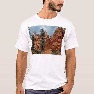Peekaboo Loop to Bryce Point  Bryce Canyon Nationa T-Shirt