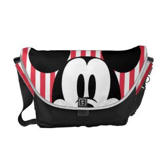 Peekaboo Mickey Mouse Bolsa Messenger