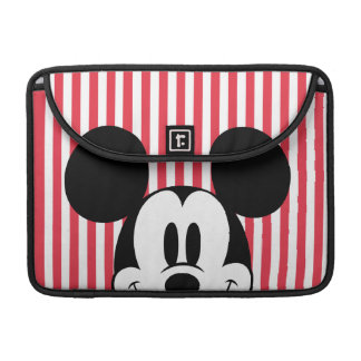 Peekaboo Mickey Mouse Fundas Para Macbook Pro