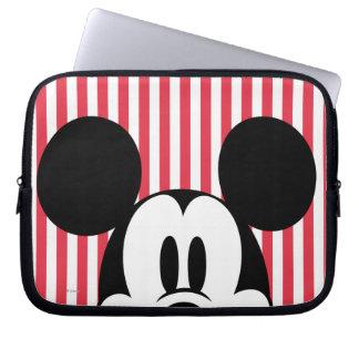 Peekaboo Mickey Mouse Mangas Portátiles