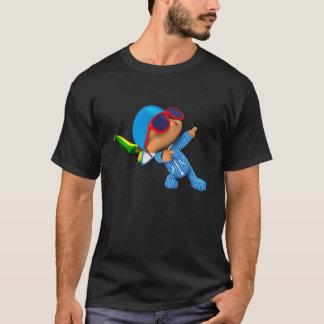 peekaboo number 1 superstar T-Shirt