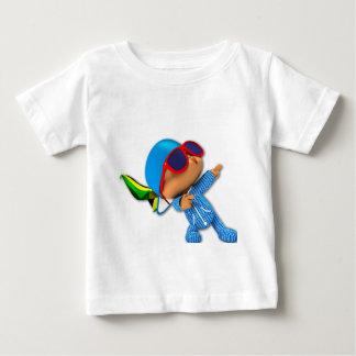 peekaboo number 1 superstar t shirt