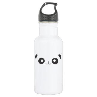 Peekaboo Panda Stainless Steel Water Bottle