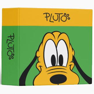 "Peekaboo Plutón Carpeta 2"""