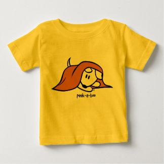 PeekABoo Tee Shirt