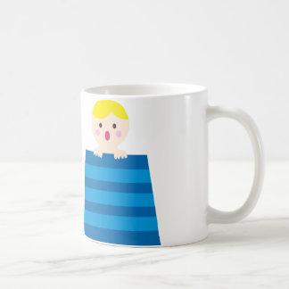 PeekABooBabies10 Coffee Mug