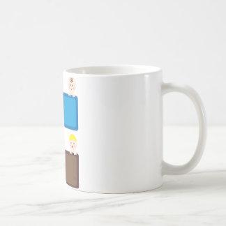 PeekABooBabies12 Coffee Mug