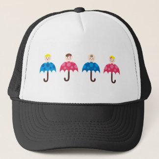 PeekABooBabies16 Trucker Hat