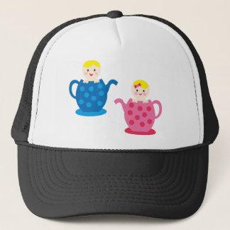 PeekABooBabies6 Trucker Hat