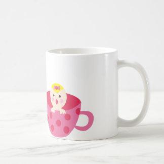 PeekABooBabies8 Coffee Mug
