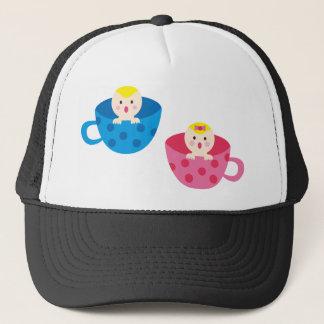 PeekABooBabies8 Trucker Hat