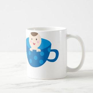 PeekABooBabies9 Coffee Mug