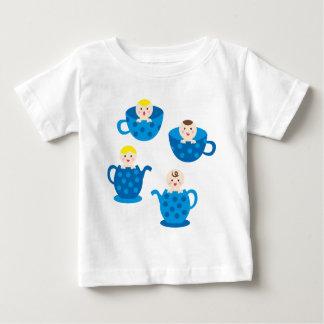 PeekABooBoys2 Baby T-Shirt