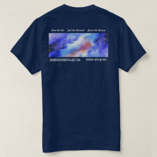 Peeking into Heaven T-Shirt