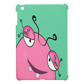 Peeking Monster iPad Mini Covers