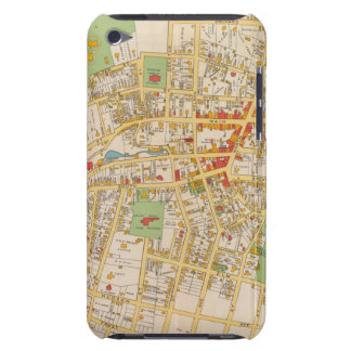 Peekskill iPod Case-Mate Case