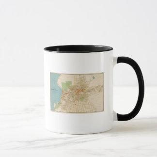 Peekskill Mug