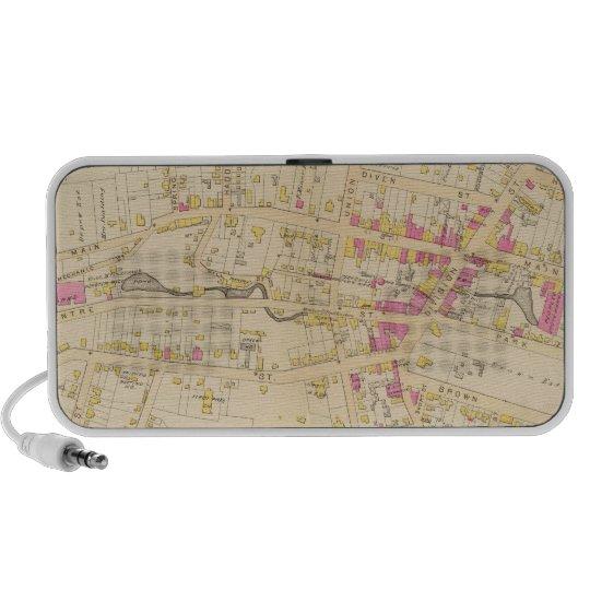 Peekskill, New York 3 Portable Speaker