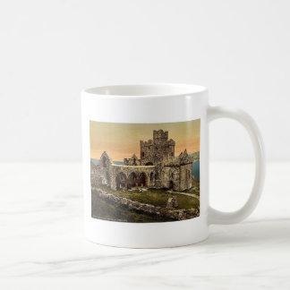 Peel, St. Germains Cathedral, Isle of Man, England Coffee Mugs
