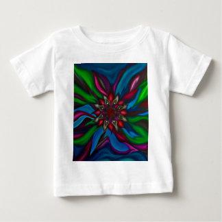 Peeling Layers Baby T-Shirt