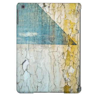 Peeling Paint Case Cover For iPad Air